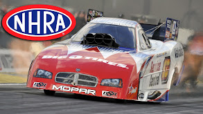 NHRA Drag Racing thumbnail