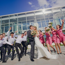 Wedding photographer Filipp Filipovich (feel-i). Photo of 19.10.2012