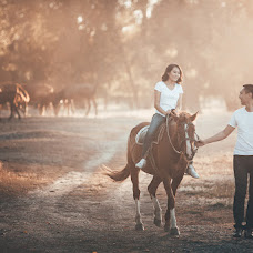 Wedding photographer Timofey Yaschenko (Yashenko). Photo of 23.09.2016