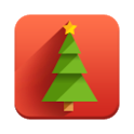 Christmas messages icon