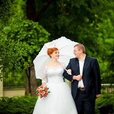 Wedding photographer Yuriy Nikolaev (GRONX). Photo of 15.06.2017