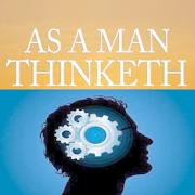 As A Man Thinketh 1.1 Icon