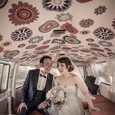 Wedding photographer Kalò Cassaro (cassaro). Photo of 22.07.2016
