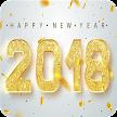 New Year Greeting Gif APK