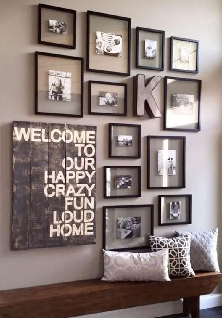 manualidades para decorar habitaciones juveniles - foto 1