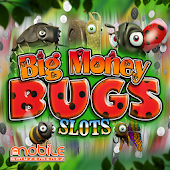 Big Money Bugs Slots FREE