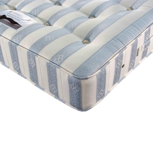 Sleepeezee Backcare Deluxe 1000 Mattress