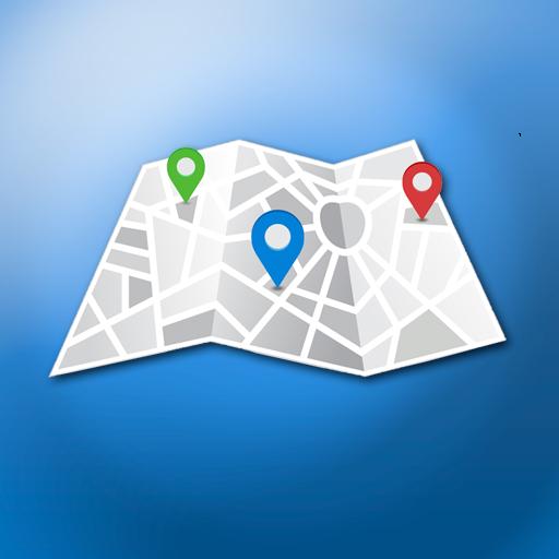 Places Near Me 旅遊 App LOGO-硬是要APP