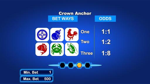 Crown Anchor screenshots 13