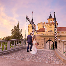 Wedding photographer Kseniya Bors (redstars). Photo of 23.07.2016