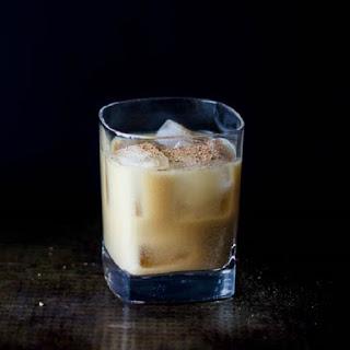 Bourbon Milk Recipes