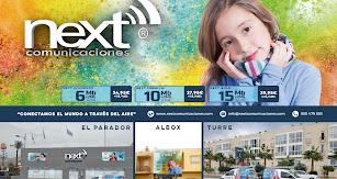 Next Comunicaciones cuenta con más de 6.000 clientes.