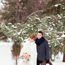 Wedding photographer Tatyana Shemarova (Schemarova). Photo of 21.12.2014