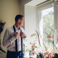 Wedding photographer Vitaliy Kosteckiy (Wilis). Photo of 17.01.2017