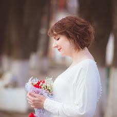 Wedding photographer Ivan Oborin (IvanOborin). Photo of 13.07.2017