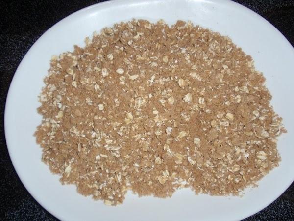 STREUSEL:  I prepare this in a mini food processor. Add flour, brown sugar,...