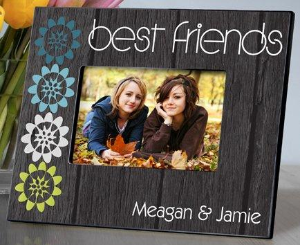 friendship photo frames screenshot