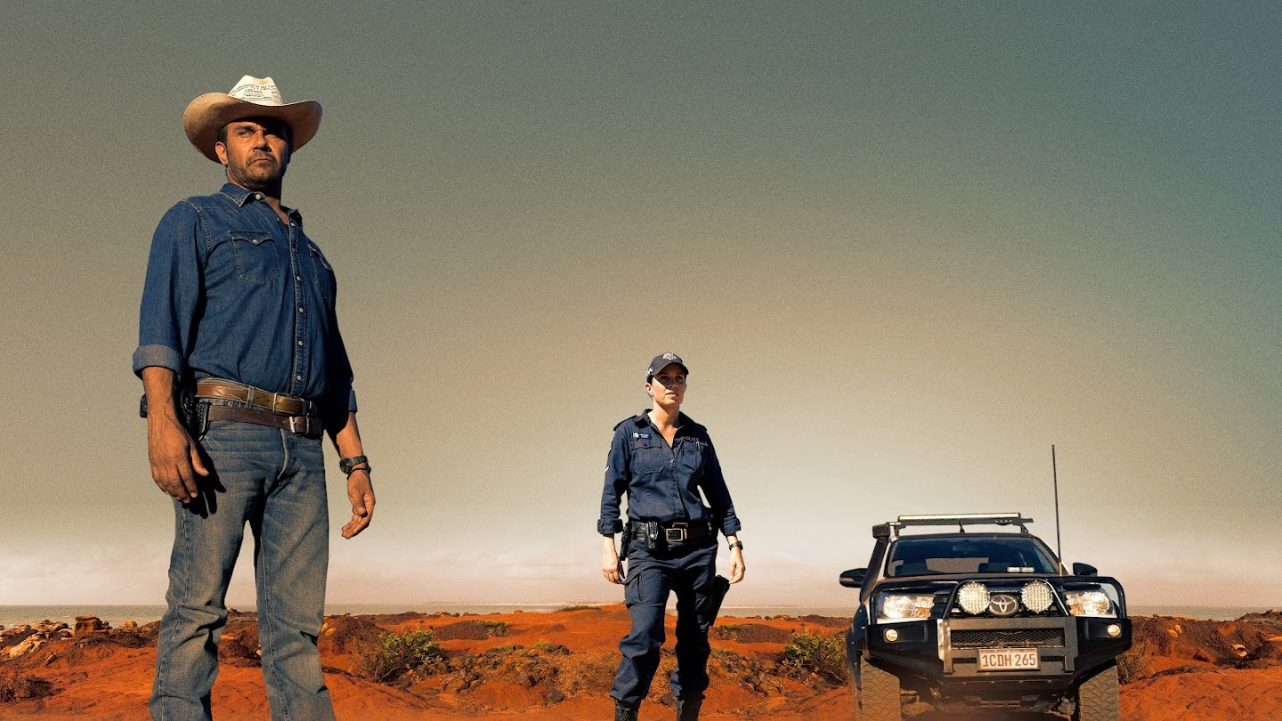 Watch Mystery Road live