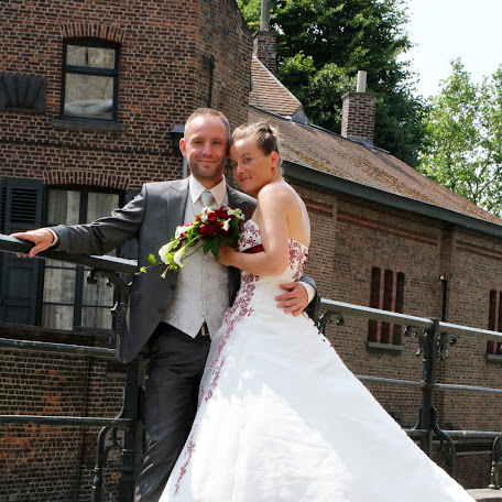 Wedding photographer Laurence Dubuisson (dubuisson). Photo of 15.05.2015