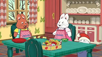 Ruby's Perfect Tree |Max's Christmas Present |Max & Ruby's Christmas Carol
