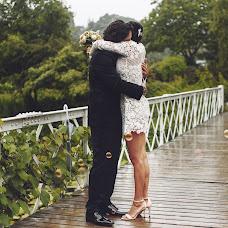 Wedding photographer Vadim Shevtsov (manifeesto). Photo of 01.11.2017