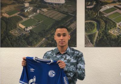 Genk speelt 18-jarig toptalent kwijt aan Schalke 04