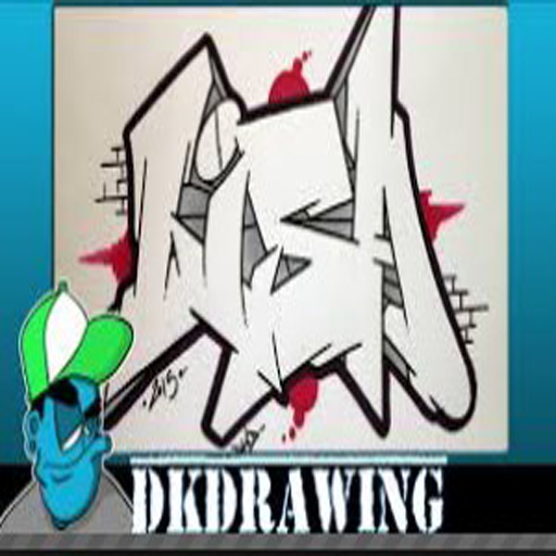 Graffiti Design 遊戲 App LOGO-硬是要APP