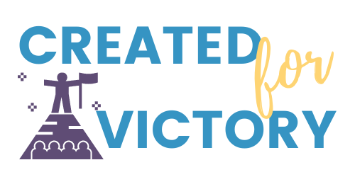 Created for Victory