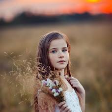 Wedding photographer Svetlana Danilchuk (Danylka). Photo of 23.08.2016