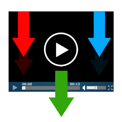 android Easy Video Processor Screenshot 1