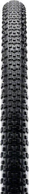 "Maxxis Rambler Tire: 27.5 x 1.50"", 120tpi, Dual Compound, EXO, Tubeless Ready alternate image 0"