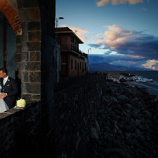 Wedding photographer Alessandro Genovese (AlessandroGenov). Photo of 27.09.2016