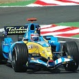 Formula Car Racing Simulator icon