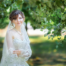 Wedding photographer Lyudmila Sukhova (pantera56). Photo of 04.11.2014