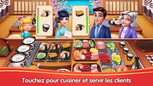 Télécharger Gratuit Ma cuisine APK MOD (Astuce) screenshots 1