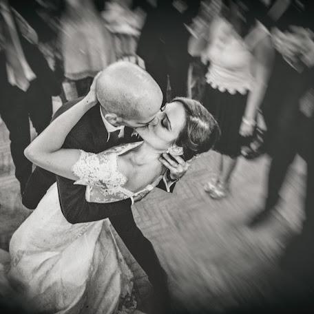 Wedding photographer Walter Lo cascio (walterlocascio). Photo of 17.01.2018