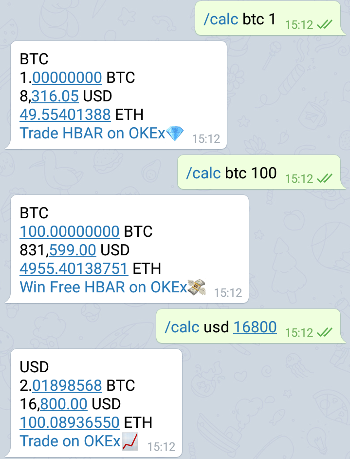 1 cryptocurrency to usd