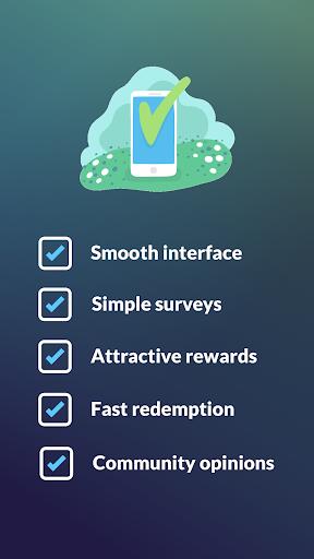 Milieu Surveys screenshots 1