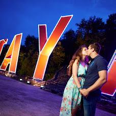 Wedding photographer Pasha Ivanyushko (ArtStyle). Photo of 09.09.2015