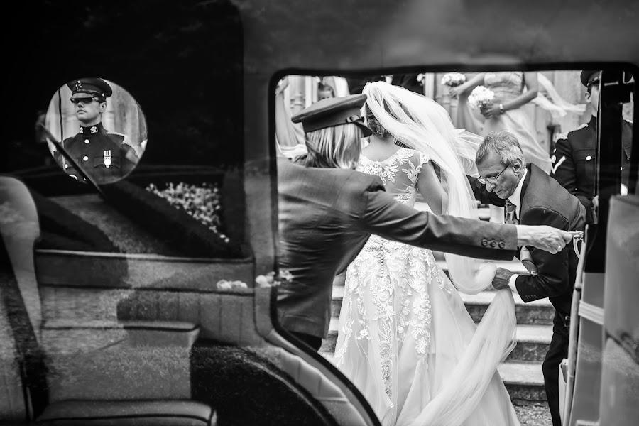 Wedding photographer Pete Farrell (petefarrell). Photo of 15.08.2017