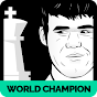 Chess Free - Play Magnus icon