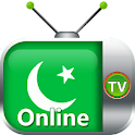 Pakistani News Channels HD icon