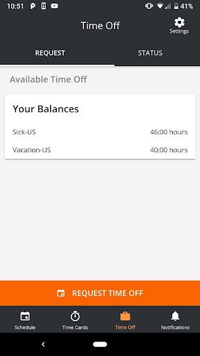 Workforce Tools screenshot 4