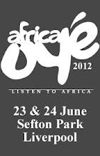 Photo: Africa Oyé FestivalEn aFrONiNAs: Web Oficial: http://www.africaoye.com/