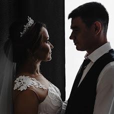 Wedding photographer Denis Andreev (fartovyi). Photo of 06.08.2018