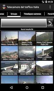 Cameras Italy - náhled