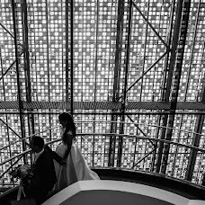 Wedding photographer Evgeniy Prokhorov (Prohorov). Photo of 11.09.2017