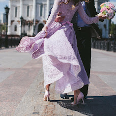Wedding photographer Mikhail Nikolaev (Mignon). Photo of 31.03.2015