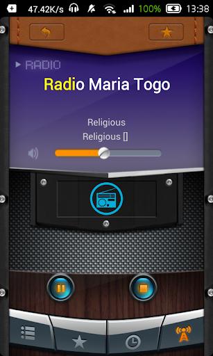 Radio Togo