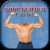 Body Builder Photosuit